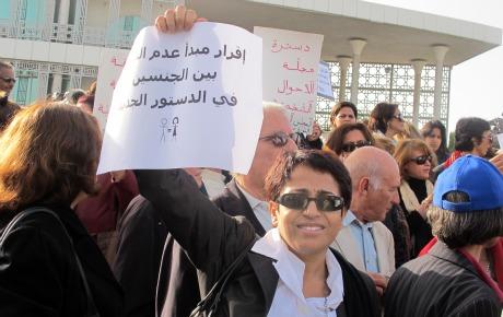 Tunisien gar mot ny valomgang