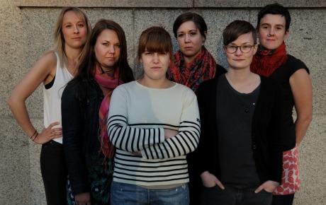 sälja använda trosor mogna svenska damer