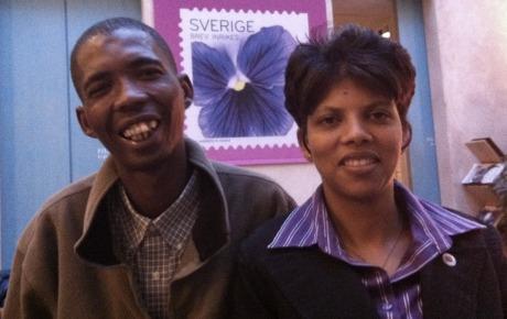 Afrika svarta lesbiska com lesbisk MILFs ha sex