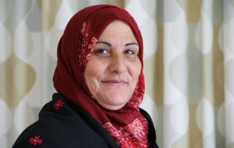 Spioneridomd reporter hungerstrejkar