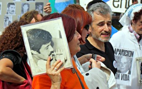 Uruguay militardiktaturen lag bakom 26 mord