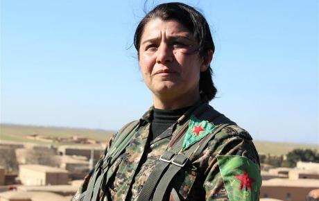 Kurderna maste forsvaras