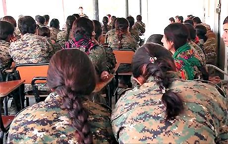 Kidnappade kvinnorna tackar for sina liv