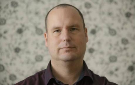 Tomas Forsman, nyhetspresentatr: Man r i hndelsernas