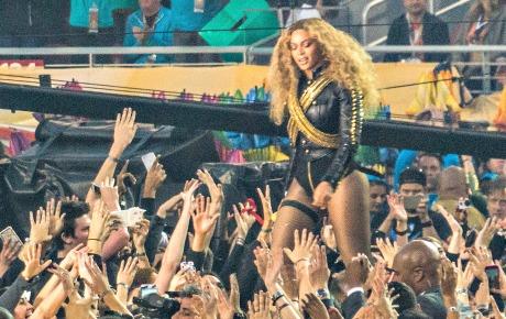 Beyonce kön video