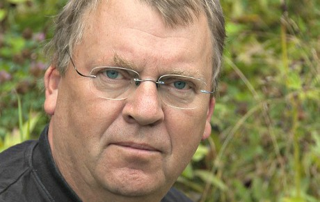 Ingvar Nilsson: Det lönar sig med tidiga investeringar i socialt arbete. - ingvar_nilsson_1